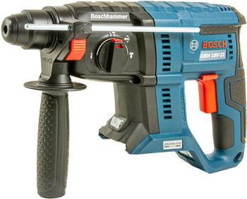 Bosch GBH 18V-21 Professional mit L-Boxx (0 611 911 101)