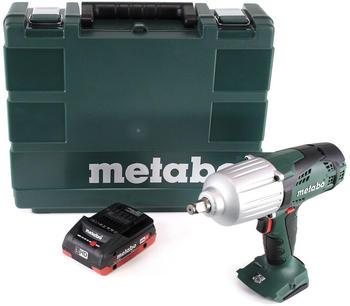 Metabo SSW 18 LTX 600 (1x 4,0Ah + Koffer)