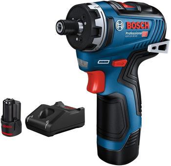 Bosch GSR 12V-35 HX (0 601 9J9 101)