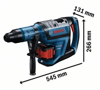 Bosch BITURBO GBH 18V-45 C (0 611 913 000)