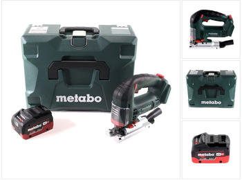 Metabo STAB 18 LTX 100 ( 2x LiHD 5,5 Ah + MetaLoc)