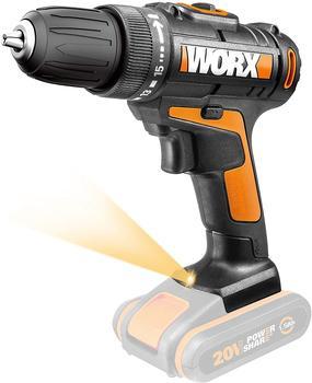 Worx WX101.9 (Solo)