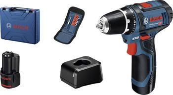 Bosch GSR 12V-15 Professional (060186810G)