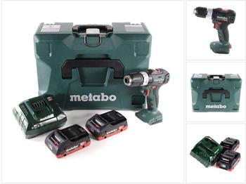 metabo-sb-18-l-bl-akku-schlagbohrschrauber-18-v-60-nm-brushless-2x-lihd-akku-4-0-ah-ladegeraet-metaloc