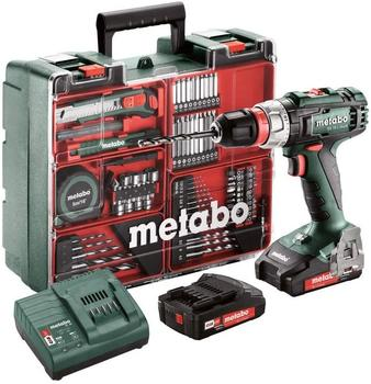 Metabo BS 18 L Quick (602320870)