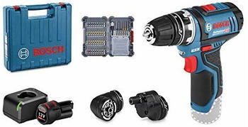 Bosch GSR 12V-15 FC Professional (06019F600D) Amazon Edition