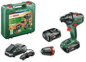 Bosch AdvancedDrill 18 (06039B5006)