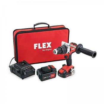 Flex-Tools PD 2G 18.0/ 2,5/5,0 Set