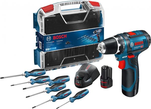 Bosch GSR 12V-15 Professional (0615990L22)