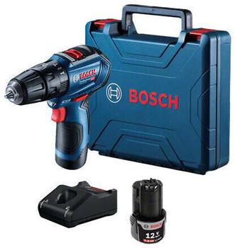 Bosch GSB 12V-30 (06019G9100)