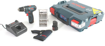 Bosch GSR 12V-15 Professional (0615990H70)