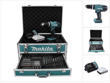 Makita HP457DWX4
