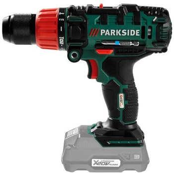 Parkside PSBSA 20-Li B2
