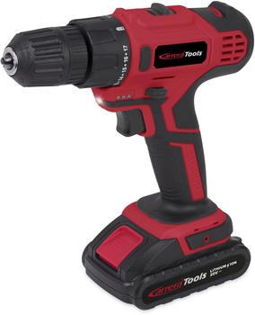 Carrera Tools AS201