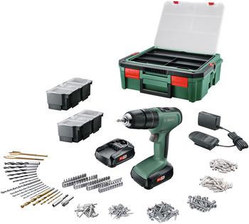 Bosch UniversalImpact 18 ( 241-piece accessories) 77079312