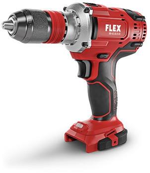 Flex DD 4G 18.0-EC solo