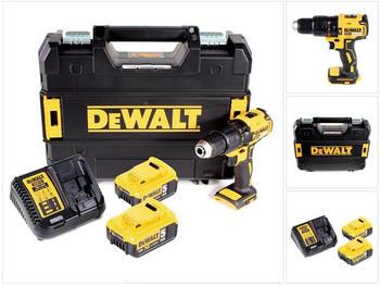 DeWalt DCD778P2T