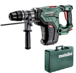 metabo KHA 18 LTX BL 40 Bohrmaschine Kunststoffkoffer 600752840