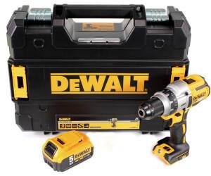 Dewalt DeWalt DCD991 (1x 5,0 Ah + TSTAK)