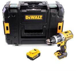 Dewalt DeWalt DCD796 NT Akku Schlagbohrschrauber Brushless 18V 70Nm 5,0 Ah TSTAK ohne Ladegerät