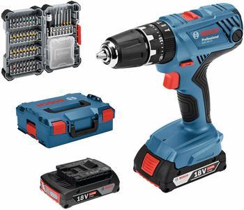 Bosch GSR 18 V-21 Professional (0 601 9H1 105)