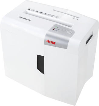 HSM shredstar X5 - 4,5x30mm