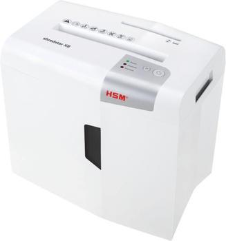 HSM shredstar X8 - 4,5x30mm