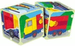 Kosmos Soundwürfel Fahrzeuge (697372)