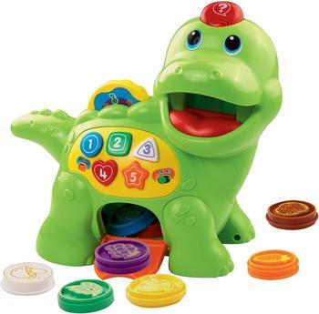 Vtech Fütter mich Dino