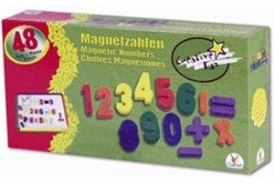 The Toy Company Magnetzahlen (12975)