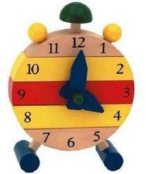 Great Gizmos Colour Clock