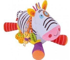 Bawi Mein Großes Zebra