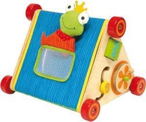 I'm Toy Baby-Spielstation (39727)