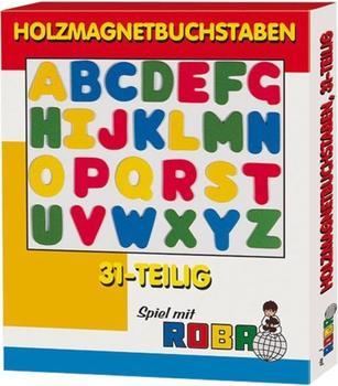 Roba Magnetbuchstaben (0022)