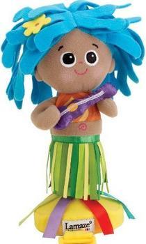 Lamaze Hula-Mädchen
