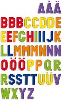 Quercetti Magnetbuchstaben (5461)