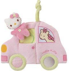 Jemini Auto Hello Kitty