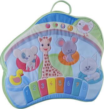 Vulli Touch & Play Board Sophie la Giraffe