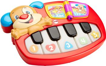 Fisher-Price Lernspaß Piano (DLD21)