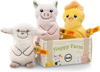 Steiff Happy Farm Mini Band