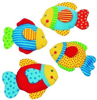 Cause Gute-Laune-Fische mit Knisterfolie