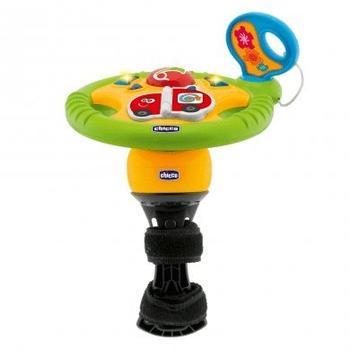 Chicco Spiel-Lenkrad Baby Driver