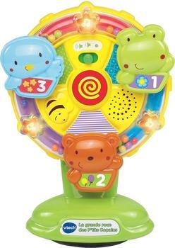 Vtech Little Friends Spin Wheel