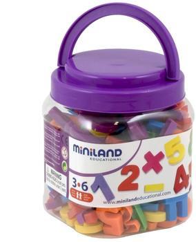 Miniland Magnetische Zahlen (97927)