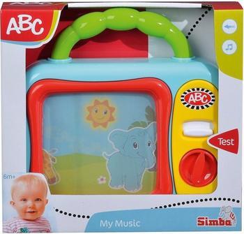 Simba ABC First TV