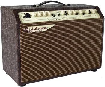 Ashdown Woodsman-Jumbo Combo 65 Watt