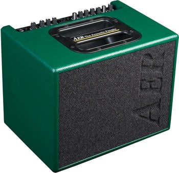 AER Compact 60-4 BRG (British Racing Green)