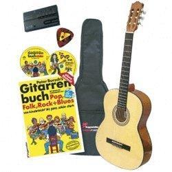 Voggenreiter VOLT Akustik-Gitarren-Set