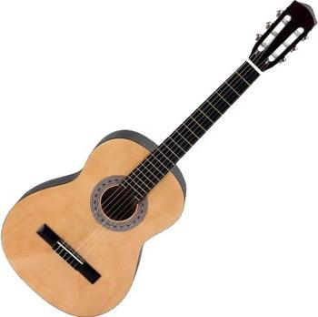 Calida Benita Klassikgitarre 7/8 Starter-Set