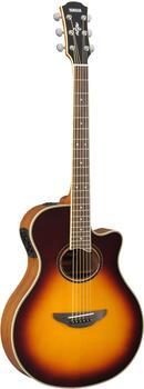 Yamaha APX700 II BS Brown Sunburst